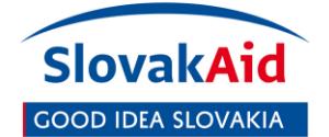 SlovakAid