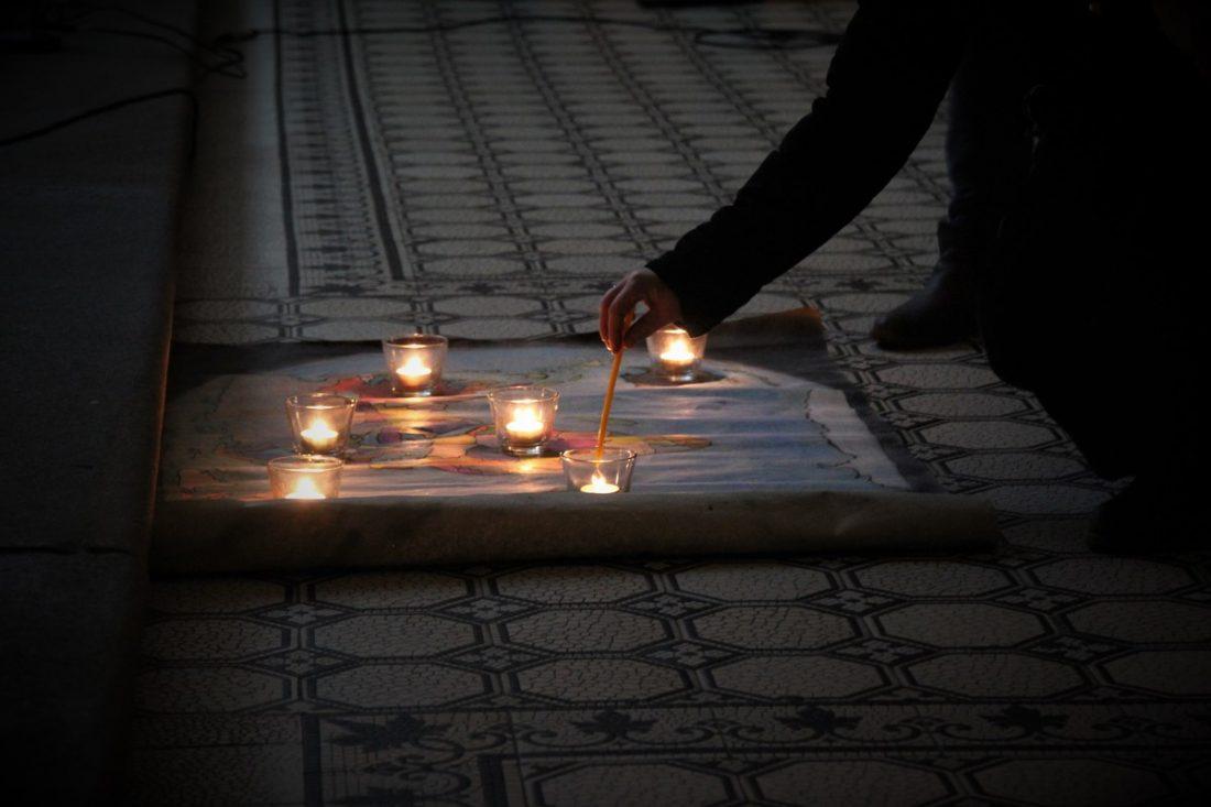 Pozývame k modlitbe za obete obchodovania s ľuďmi