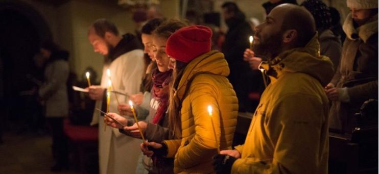 Pozvanie k modlitbe za obete obchodovania s ľuďmi