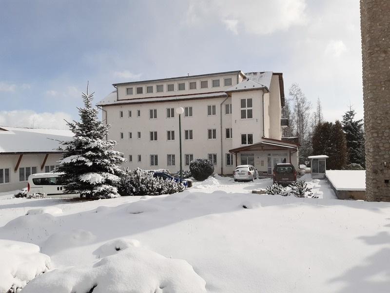 Hľadáte oddych vo Vysokých Tatrách? Aj Charitný domov môže byť ideálnym miestom na vašu dovolenku
