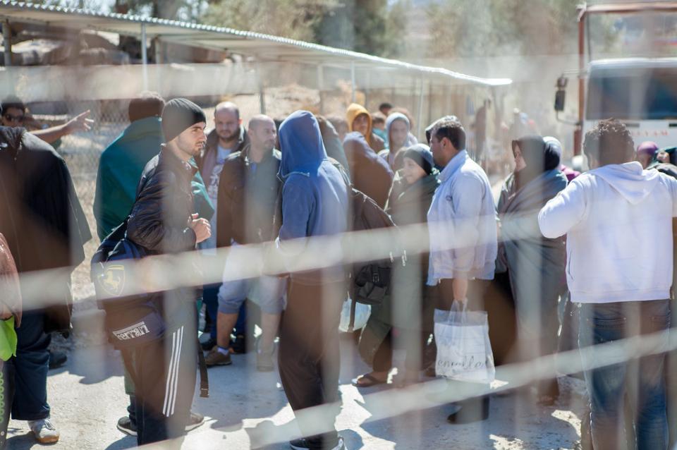 Príbeh ošetrovateľky Márie Jackulíkovej na ostrove Lesbos - Ostrove Duší