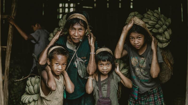 Svetový deň boja proti obchodovaniu s ľuďmi