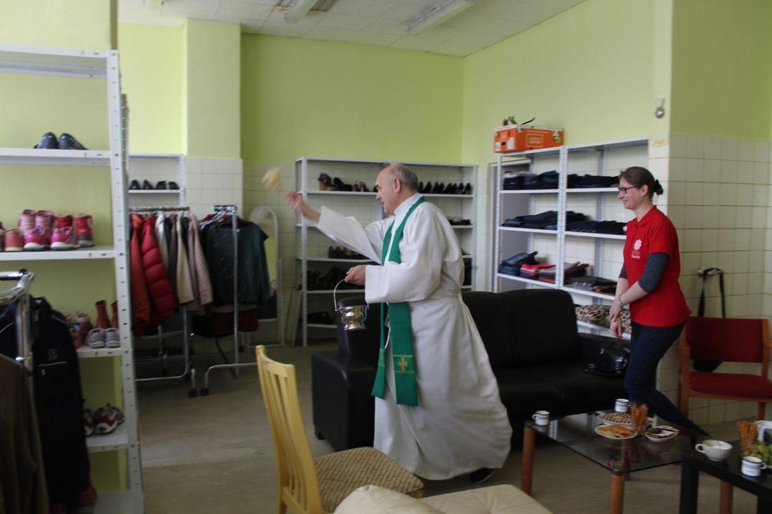 Volanie zeme a volanie chudobných už viac nepočká (Centrum solidarity v Bratislave)