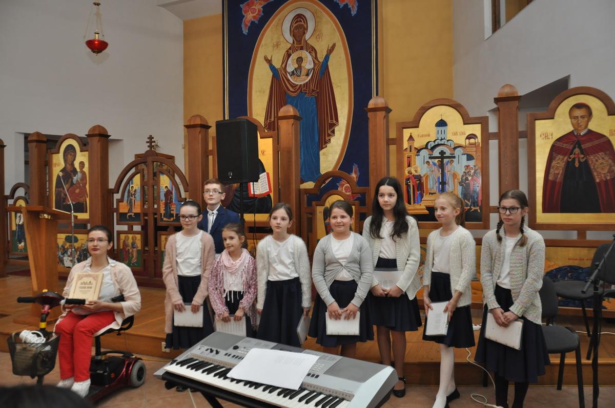 Detský zbor Okružňančan