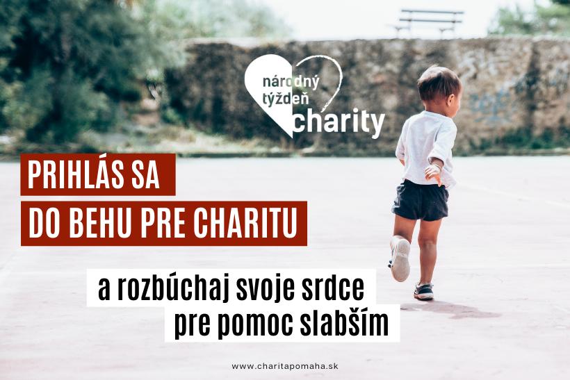 Beh pre charitu